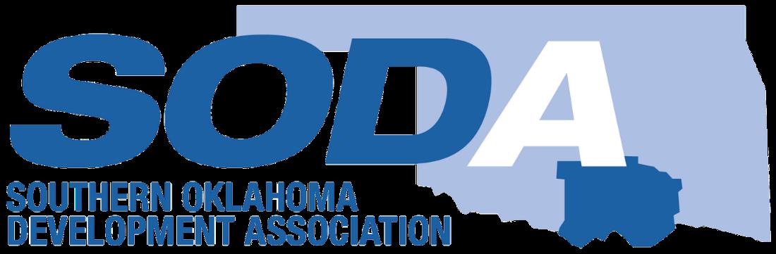 Soda-ok.org Logo